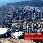 Disfruta de unas espectaculares vacaciones, visitando Vancouver Canadá desde $1,099 USD