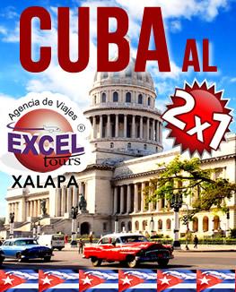 Cuba2x1