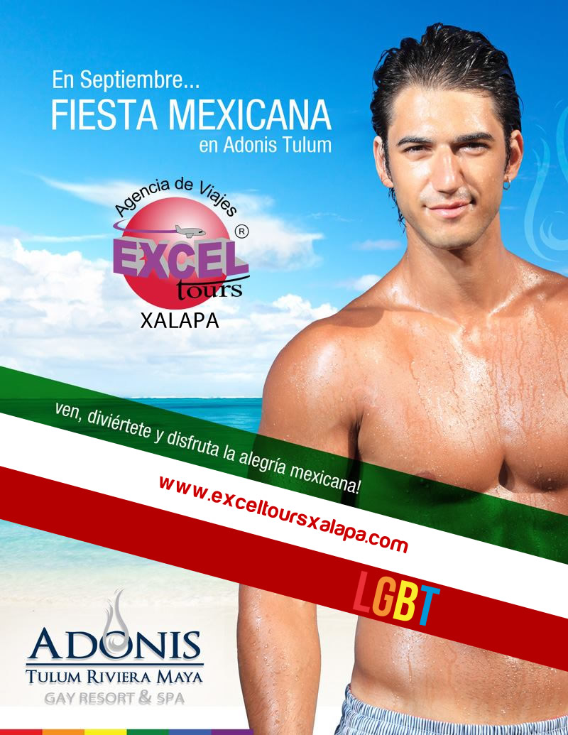 from Fisher adonis gay peru