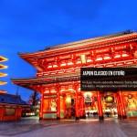Este otoño visita Japón y descubre la majestuosidad de la cultura Asiatica!