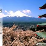Viaja al milenario Japón este verano!