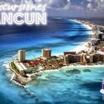 Disfruta de las mejores excursiones en Cancún y la Riviera Maya!