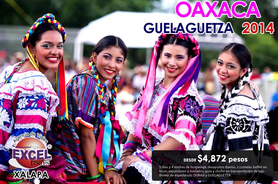 Guelaguetza-2014