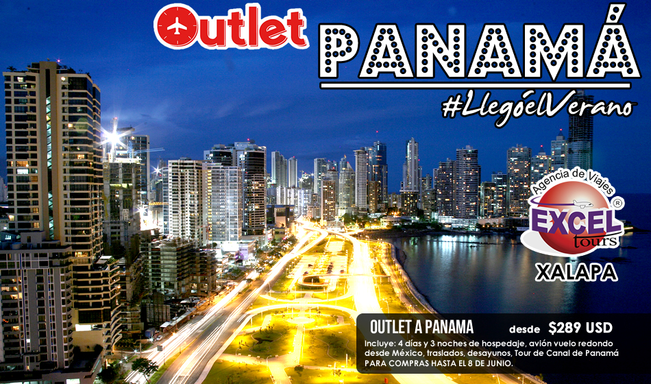 Outlet-Panama
