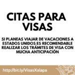¿Quieres viajar a Estados Unidos de manera legal? Te apoyamos con el trámite de tu visa!