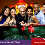Vámonos a Las Vegas este Verano, Reserva tu lugar hoy mismo!