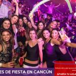 Si vas a Cancún tenemos paquetes de fiesta para los mejores antros!