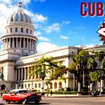 ¡Vámonos a CUBA al 2×1, viajes hasta el 31 de octubre Reserva YA!