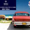 CUBA-MSC