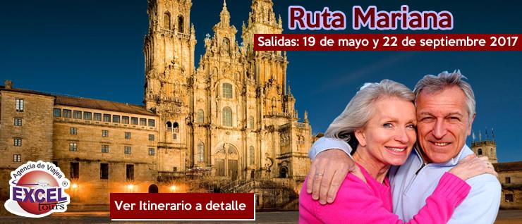 Ruta Mariana