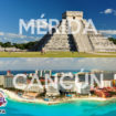 MERIDA-CANCUN