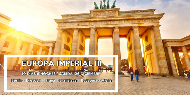 Europa Imperial III
