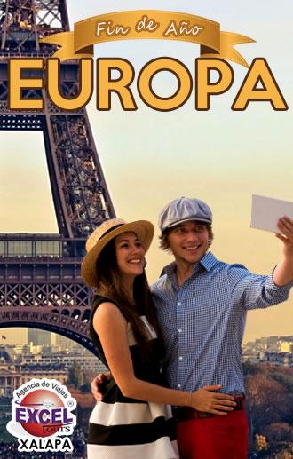 Europa fin