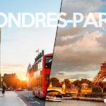 Londres y París en 8 días a un Super Precio, Reserva YA!