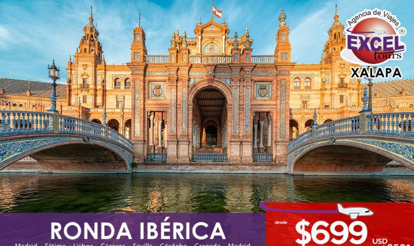 RONDA-IBERICA