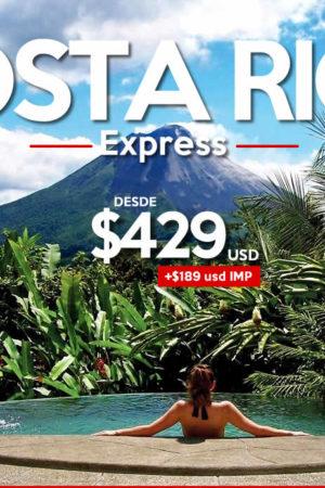 CostaRica-EXpress