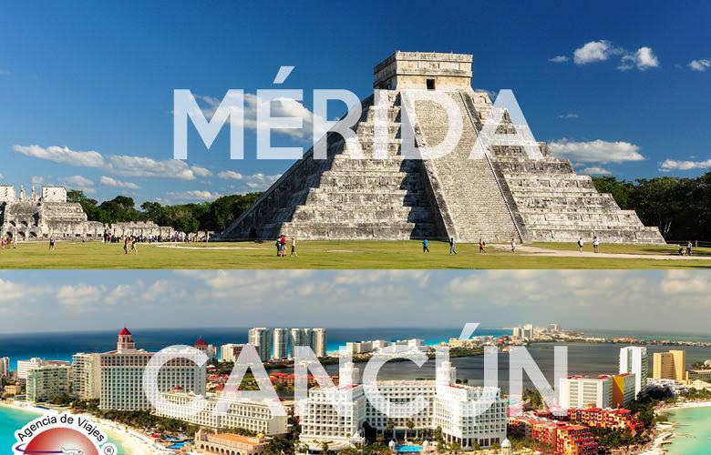 MERIDA-CANCUN