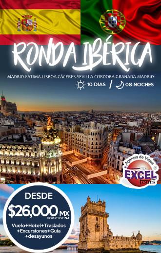 Ronda Iberica 2018