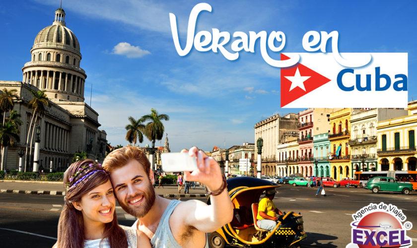 Cuba-Verano
