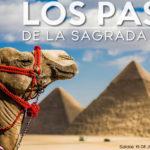 Los Pasos de la Sagrada Familia, 18 días visitando Egipto, Jordania e Israel