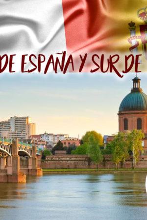 Ronda-Espana-Francia