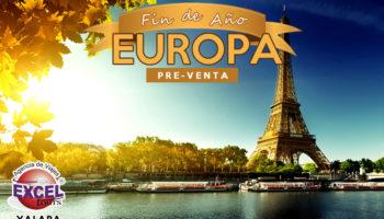 EUROPA-FINDEANO