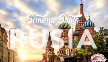 Rusia Semana Santa