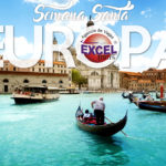 Pre-Venta Semana Santa en Europa 2019