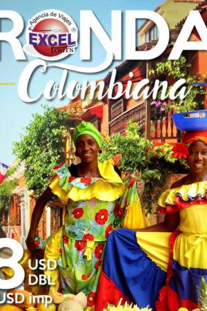 Ronda-Colombiana